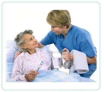 Уход за лежачими больными стоимость в час дома престарелых в витебске